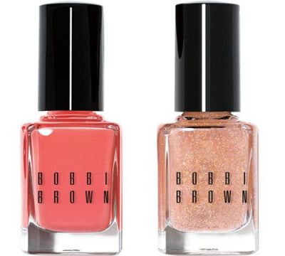 Bobbi Brown Nectar and Nude Collection Spring 2014
