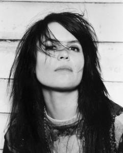 Alison Mosshart of The Kills