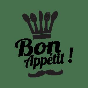 stickers-bon-appetit
