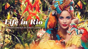 make up rio