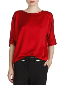 top rouge gerard darel