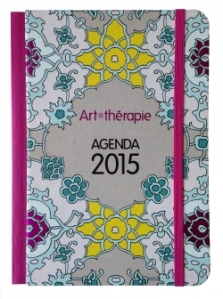 agenda art therapie