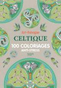 coloriage celtique
