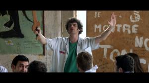 Hippocrate felix moati