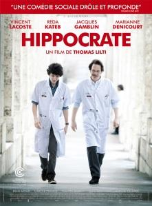hypocrate le film