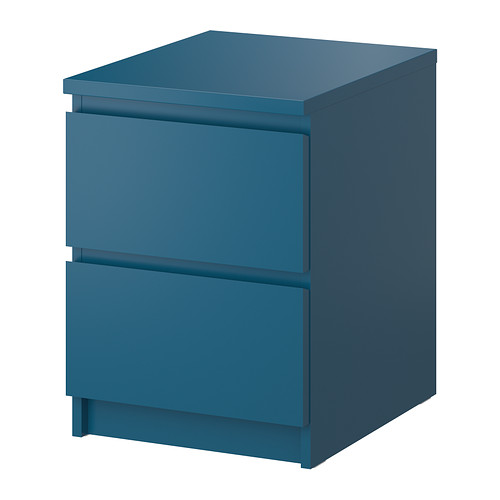 Lit malm ikea 90 for Malm commode 4 tiroirs