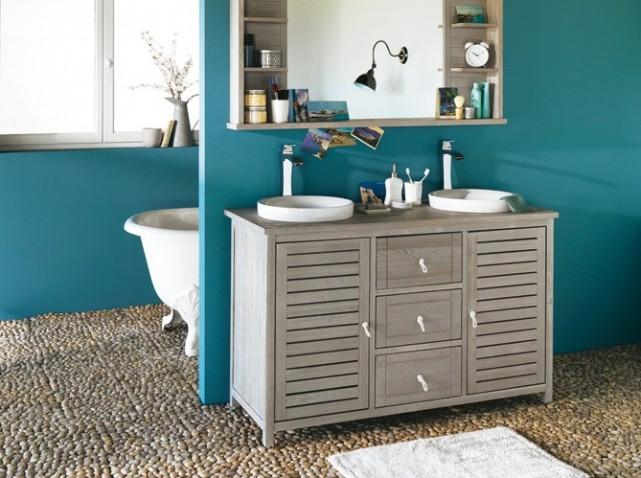 meuble salle de bain centrakor id es d 39 images la maison. Black Bedroom Furniture Sets. Home Design Ideas