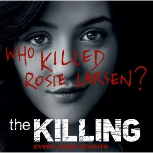 killing rosie larsen
