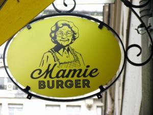 mamieburger