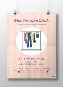 vide dressing ideal